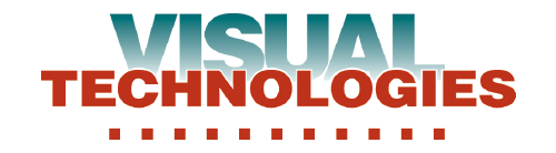 Visual Technologies Logo