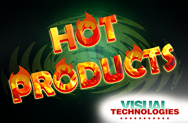 Hot Prodcuts from Visual Technologies in Syracuse NY